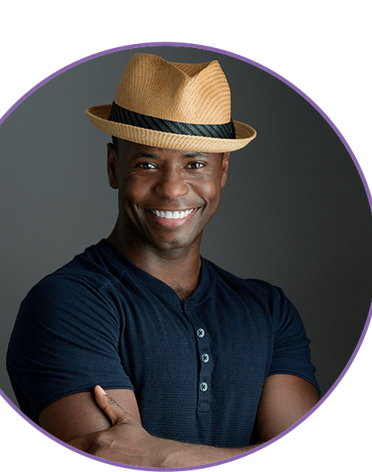 Image for Broadway Dance Masterclass with James T. Lane