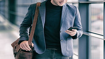 Image for Mobile Banking for Business