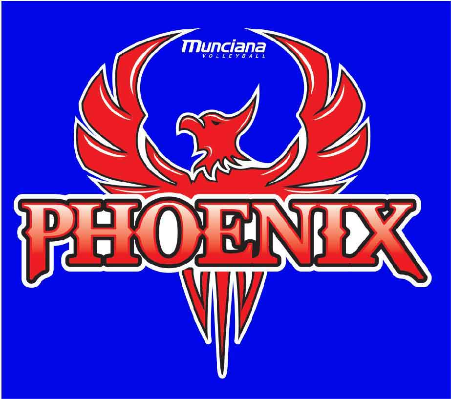 Logo for Phoenix