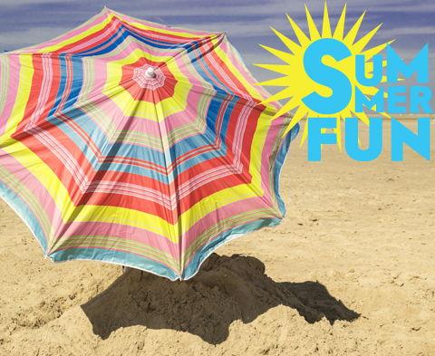 Image for Fun in the Sun Summer Loan