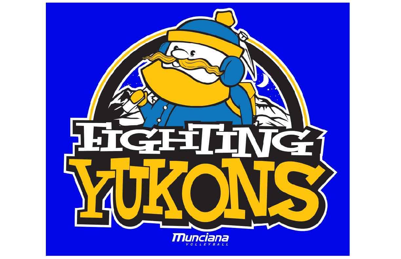 Logo for Yukons