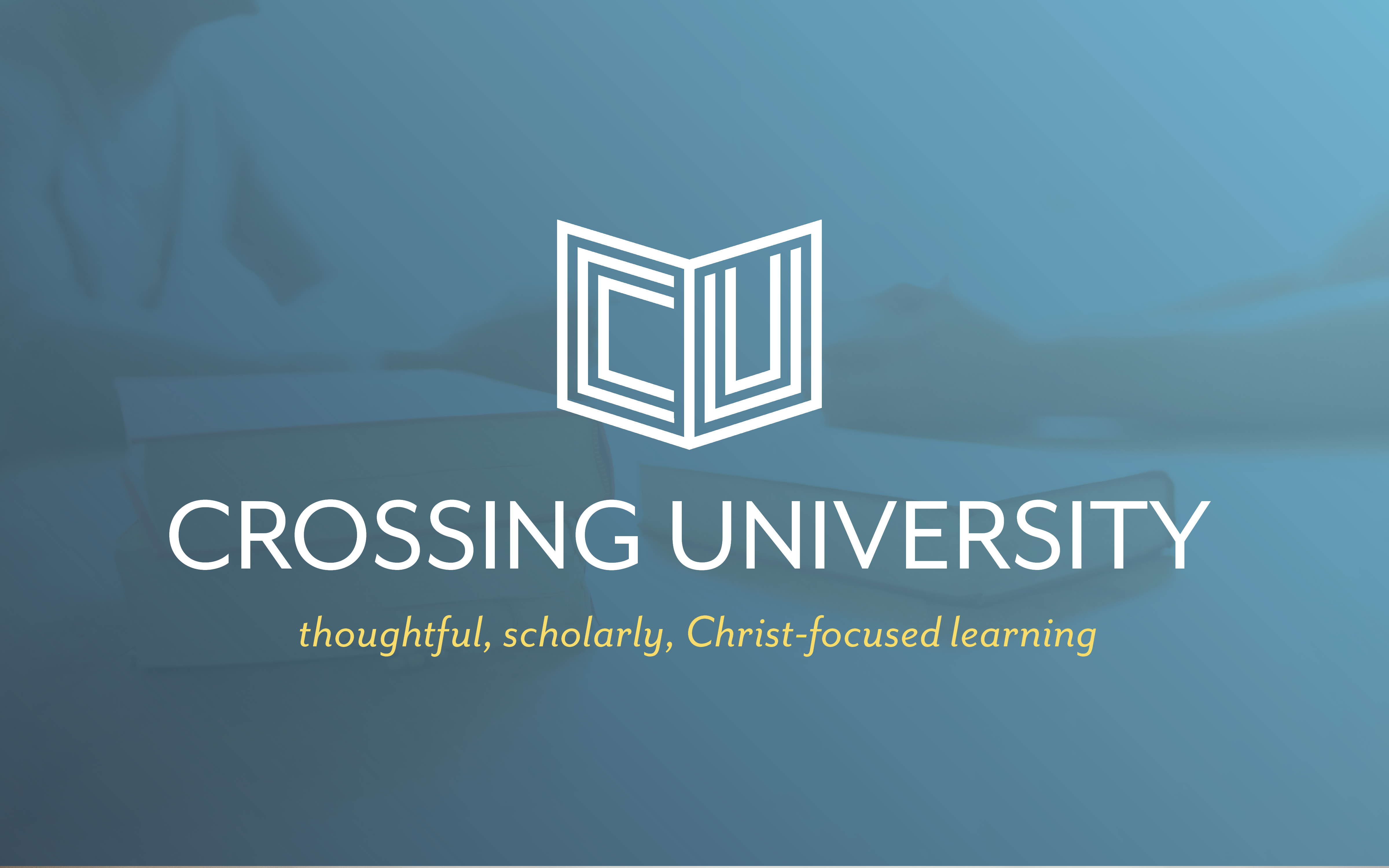 Image for Crossing University