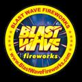 Logo for Blast Wave