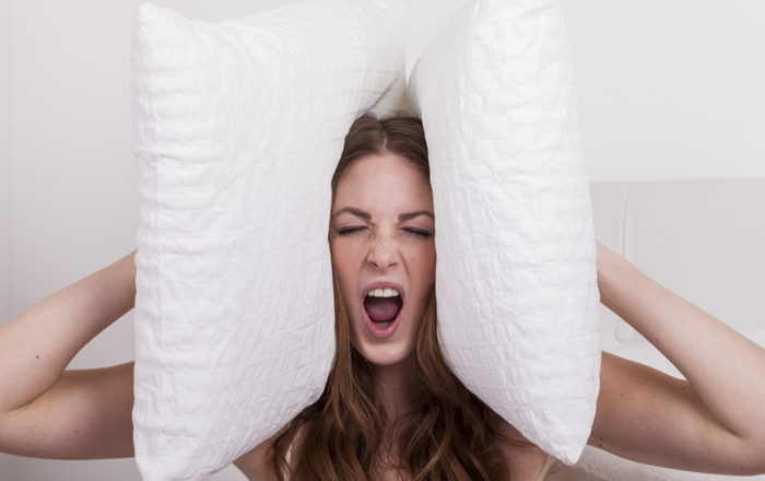 Image for E98: Dealing with Noise in Your Massage Office