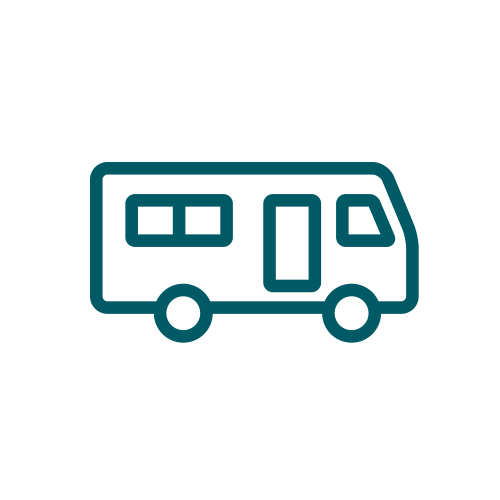 Icon for Recreational Vehicles