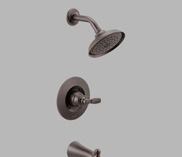 Tub/Shower Trim – Oil Rubbed Bronze
