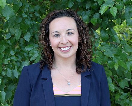 Michelle Marchand