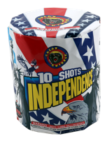 Image for Independence 10 Shot