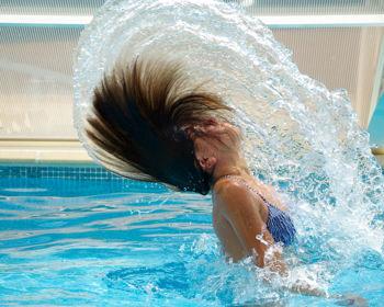 Back to School Splash Bash