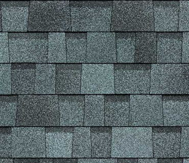 STANDARD DURATION SHINGLES-QUARRY GRAY