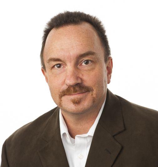 Tony Bollinger