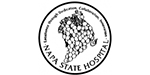 Logo for Napa State Hospital