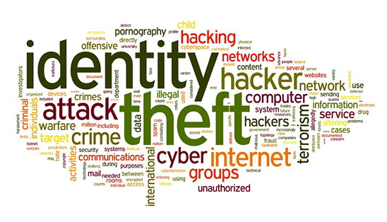 Image for Recognizing Identity Theft