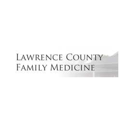 Logo for Lawrence County Family Medicine