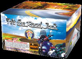 Image for Hit the Road, Jack  49 Shot
