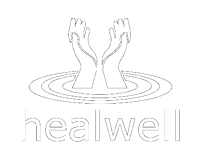 Logo for Healwell