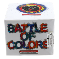 Image of Battle of Colors 36 Shot