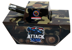 Image of Attack Tank