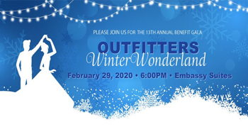 Image for Outfitters Benefit Gala 2020