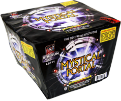 Image for Mystical Portal Ftn