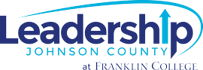 Logo for Leadership Johnson County