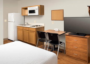Woodspring Suites Extended Stay Hotel
