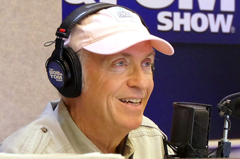 Image of Tom Griswold