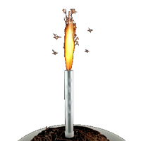 Image for Celebration Ice Torch