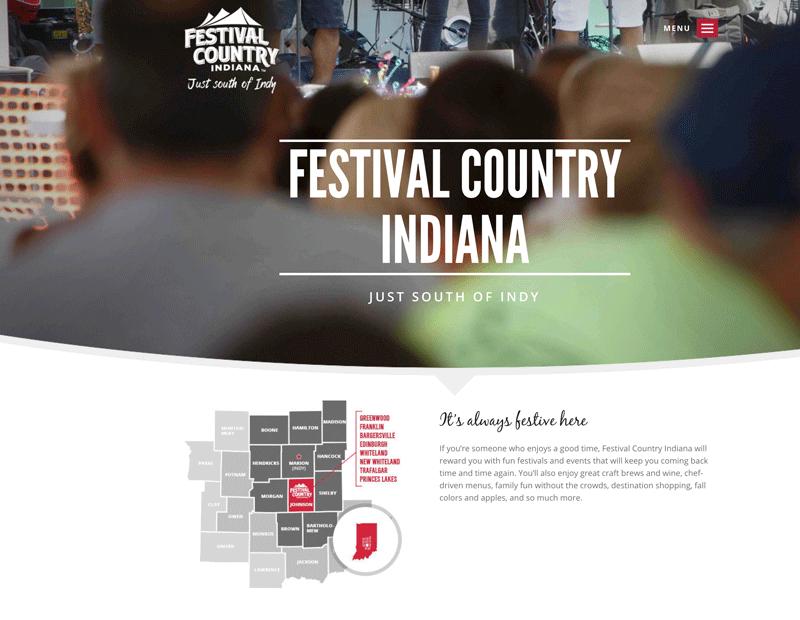Johnson County Indiana