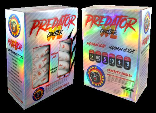 Predator XL