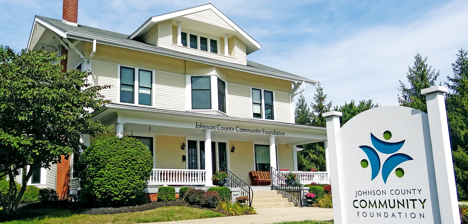 JCCF house
