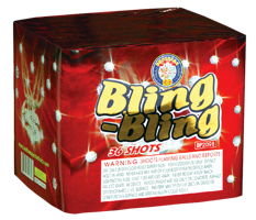 Image for Bling-Bling  36 SHOTS