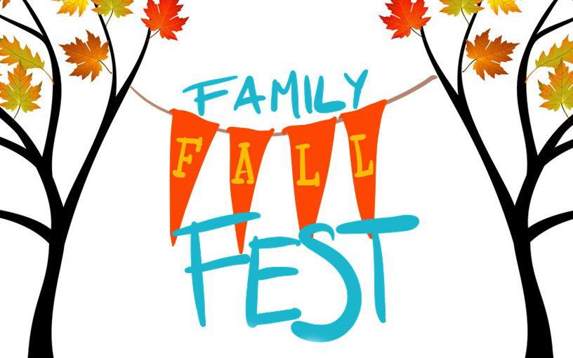 Image for Family Fall Fest