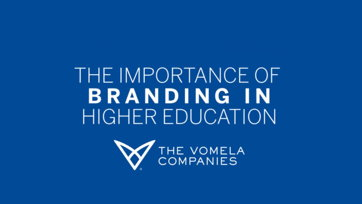 Image for The Importance of Branding in Higher Education