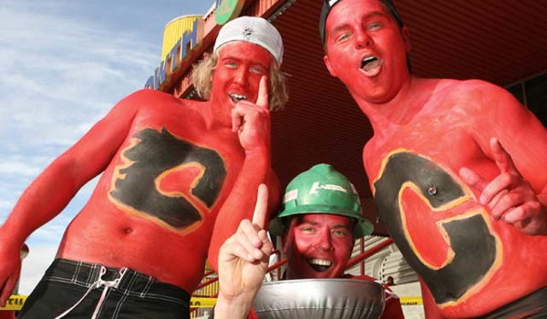Image for Goaltending and Flames Predictions - Peter, Patter & Perry