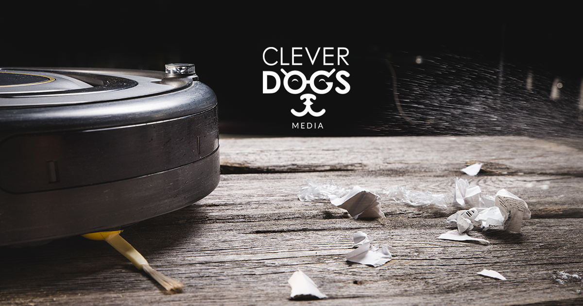 Clever Dogs Media Indiana