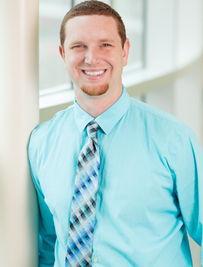 Headshot of Dr. Sean Beeson, D.O.