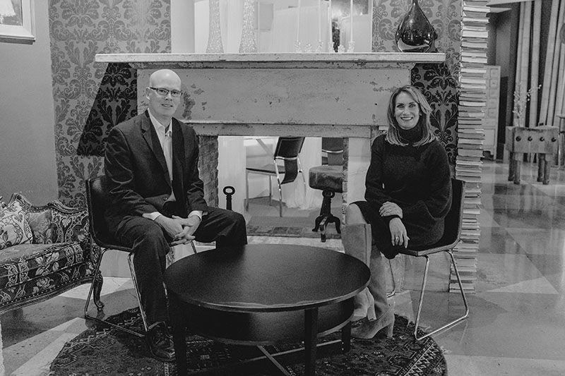 Jody Quivey & Mark Bianchi