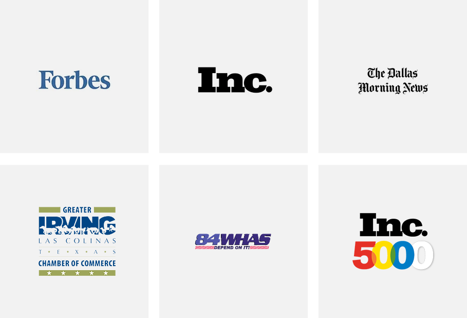 logos of past speaking clients