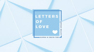 Image for A Letter from your Heart: Can we count on you this November?
