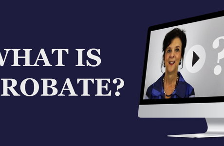 image for What Is Probate? [Probate Q&A Video Series]