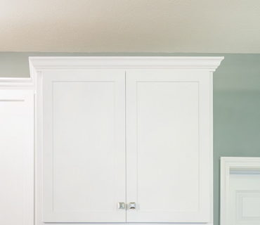 UNIVERSAL WALL OVEN UNIT CABINETS