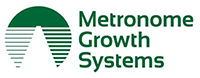 metronome growth systems logo