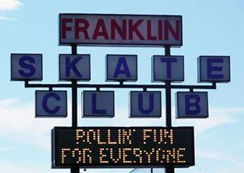 Franklin Skate Club