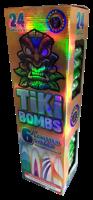 """Image for Tiki Bombs 24 Shells 6"""""""
