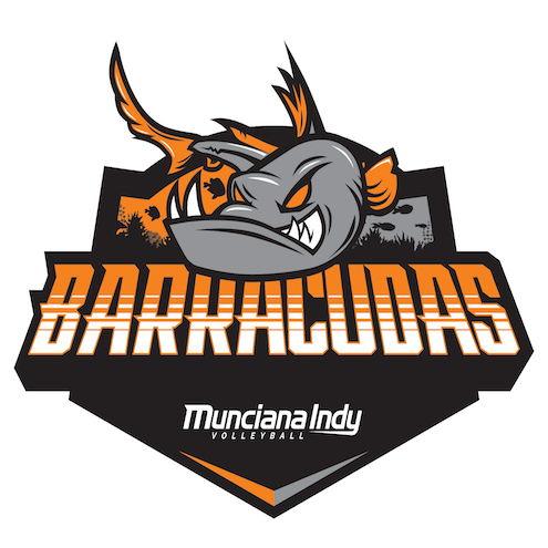 Logo for Barracudas