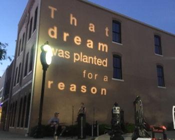 Night Lights Initiative Brightens Franklin