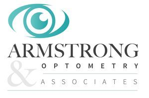 Logo for Armstrong Optometry