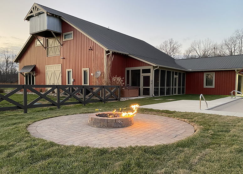 Image for Featured Project: Fire Pit