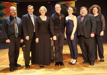 Faculty Recital at Franklin College
